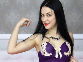 Sexy nude photo of MelissaDee