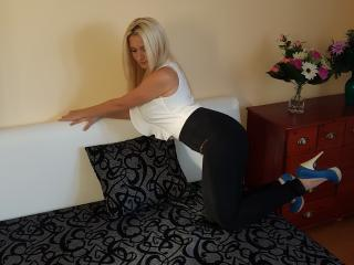 Dajla69 - online show exciting with a being from Europe Couple