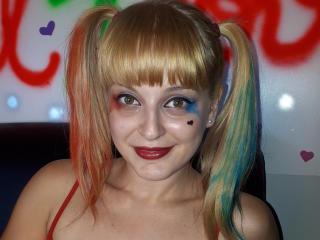 BlondDoll