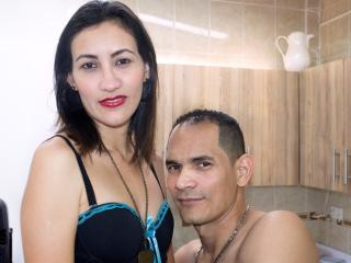 KlooyXSilver - Live xXx with this Couple with a muscular constitution