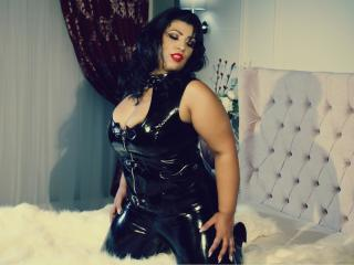 BustySubAmy - Webcam exciting with this being from Europe Mistress