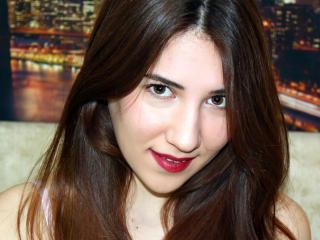 Sexy nude photo of MalikaSw