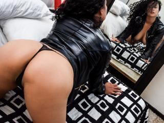 PersephoneAbadd - online show xXx with a portly Girl