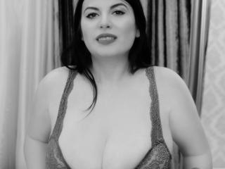 KarmaAnn - Webcam live hot with a unshaven private part Hot chicks