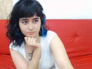 LuceSexy - Show sexy et webcam hard sex en direct sur XloveCam®