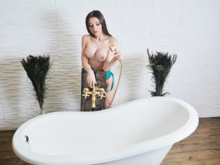 NastyJessyca - Webcam live sexy with this giant jugs Sexy girl