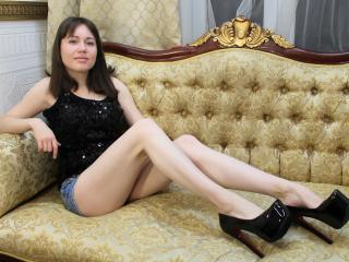 KittyShine - Sexy live show with sex cam on sex.cam