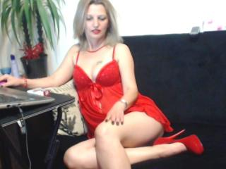 SexyCoco - Live cam exciting with this Horny lady with regular melons