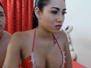 HungryAssH - Show porn with a latin Partner
