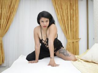 Sexy nude photo of LizaGuzman