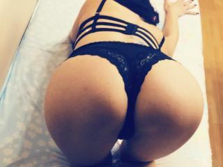 Sexy nude photo of SophiaStarX