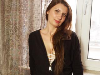 Sexy nude photo of Sylena