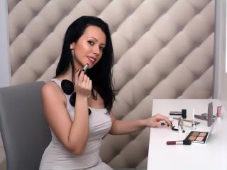 Sexy nude photo of DonnaLoren
