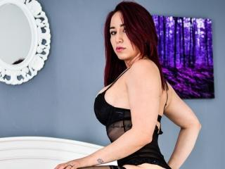 StephyPurple - Video chat exciting with a latin Girl