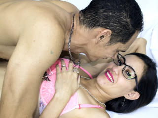 KlooyXSilver - Sexy live show with sex cam on XloveCam®