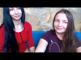 NikaXRysa - Live hot with a White Woman that love other woman