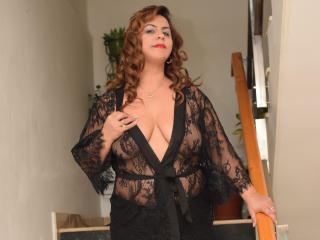 OliviaLewis - Live exciting with a reddish-brown hair Hot chick