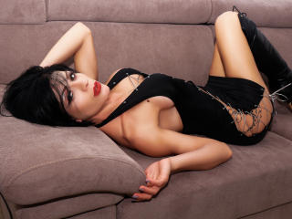 ArieleHoe - chat online hot with this lanky Gorgeous lady