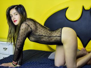 BrunaLovely - Chat live sexy with a Young lady