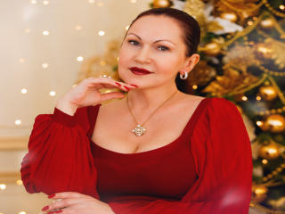 AutumnRene - online show exciting with a European Horny lady