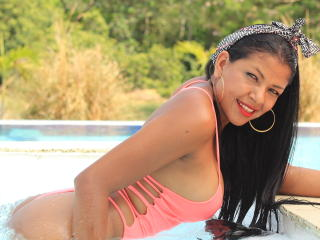 SalomeBabe porn anal webcam