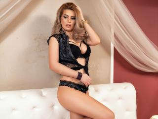 Sexy nude photo of SashaDesired
