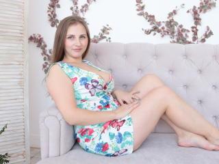 Sexy nude photo of NeonAngell