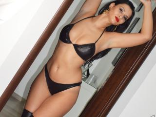 NastyliciousX - Live exciting with a big boob Hot chicks