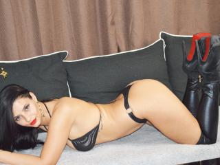 NastyliciousX - Live cam hard with a amber hair Sexy girl
