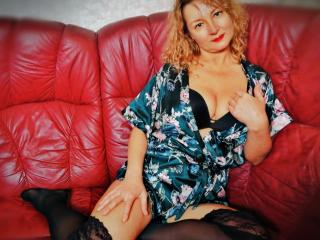 FesseFontaineMilff - Video chat hot with this red hair Lady over 35