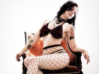 Sexy nude photo of KatXLatina