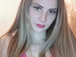 Sexy nude photo of OlgaDear