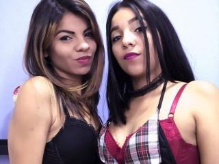 DreamGirlsLovers - Chat cam hot with a Woman that love other woman