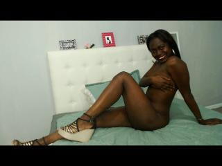 ChocolateSensual69 - Cam xXx with a standard breast Sexy girl