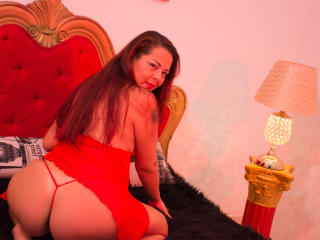 KateGeek - online show hot with this red hair Horny lady