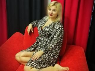 LaraSexy69 - Web cam nude with this White Porn young lady