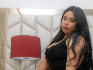 Sexy nude photo of SoyCarla