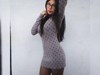 Sexy nude photo of NicolArias