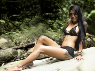CatalinaD - Live sex cam - 7139196