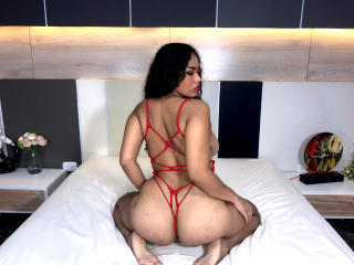 NataliaBrown - Sexe cam en vivo - 8053836