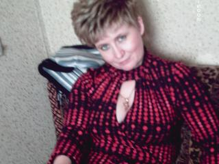 TeresaExcite - Live chat hard with this Sweater Stretchers Lady over 35