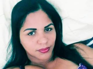 Foto van het sexy profiel van model HotsexyTania, voor een zeer geile live webcam show!