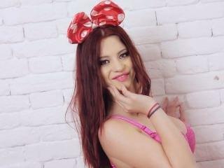 Photo de profil sexy du modèle CuteBoobbs, pour un live show webcam très hot !