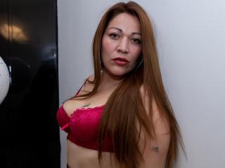 Fotografija seksi profila modela  PierinaJones za izredno vroč webcam šov v živo!
