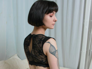 Picture of the sexy profile of SamantaFireball, for a very hot webcam live show !