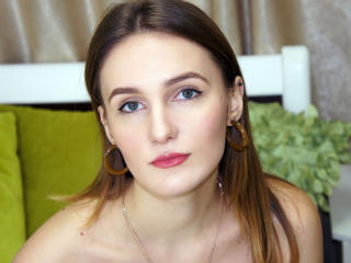 Picture of the sexy profile of LionessN, for a very hot webcam live show !