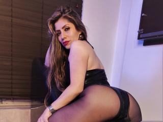 Zdjęcia profilu sexy modelki ShannonNympho, dla bardzo pikantnego pokazu kamery na żywo!