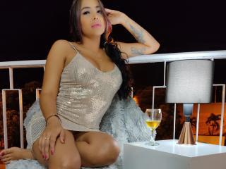 Foto van het sexy profiel van model TaraArcher, voor een zeer geile live webcam show!