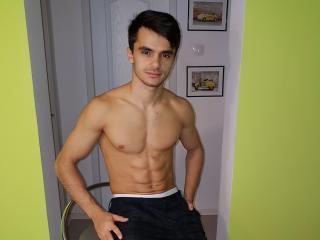 Фото секси-профайла модели BrentXSteiner, веб-камера которой снимает очень горячие шоу в режиме реального времени!