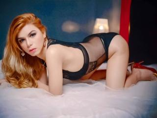 MISTRESselfsuckerTSexploder - chat online sexy with a chestnut hair Ladyboy